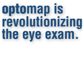 optomap is revolutionizing the eye exam